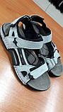 Подростковые сандали Adidas, фото 3