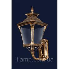 Светильник уличный бра Lst760DJ098-M-W GB