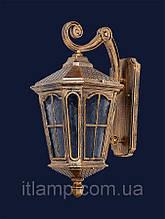 Уличное бра настенный светильник Levistella 760VDJ207-M-W GB