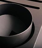 Камінна топка AQUAFLAM 17 FLAT (водяний контур, автомат), фото 3
