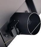 Камінна топка AQUAFLAM 17 FLAT (водяний контур, автомат), фото 7