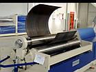 Мощные трёхвалковые гидравлические Bendmak CY3R-HHS 390-25/25 Рабочая длина 2.6 м Толщина 25 мм, фото 6