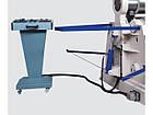 Мощные трёхвалковые гидравлические Bendmak CY3R-HHS 270-30/10.0 Рабочая длина 3.1 м Толщина 10 мм, фото 6