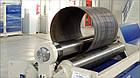Мощные трёхвалковые гидравлические Bendmak CY3R-HHS 270-30/10.0 Рабочая длина 3.1 м Толщина 10 мм, фото 7