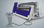 Мощные трёхвалковые гидравлические Bendmak CY3R-HHS 270-30/10.0 Рабочая длина 3.1 м Толщина 10 мм, фото 8