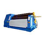 Мощные трёхвалковые гидравлические Bendmak CY3R-HHS 270-30/10.0 Рабочая длина 3.1 м Толщина 10 мм, фото 9