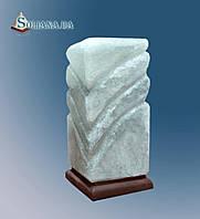 Светильник соляной Элегант 3-4 кг