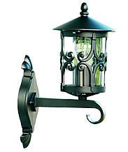 Уличное бра светильник настенный LusterLicht  1761 Cordoba III