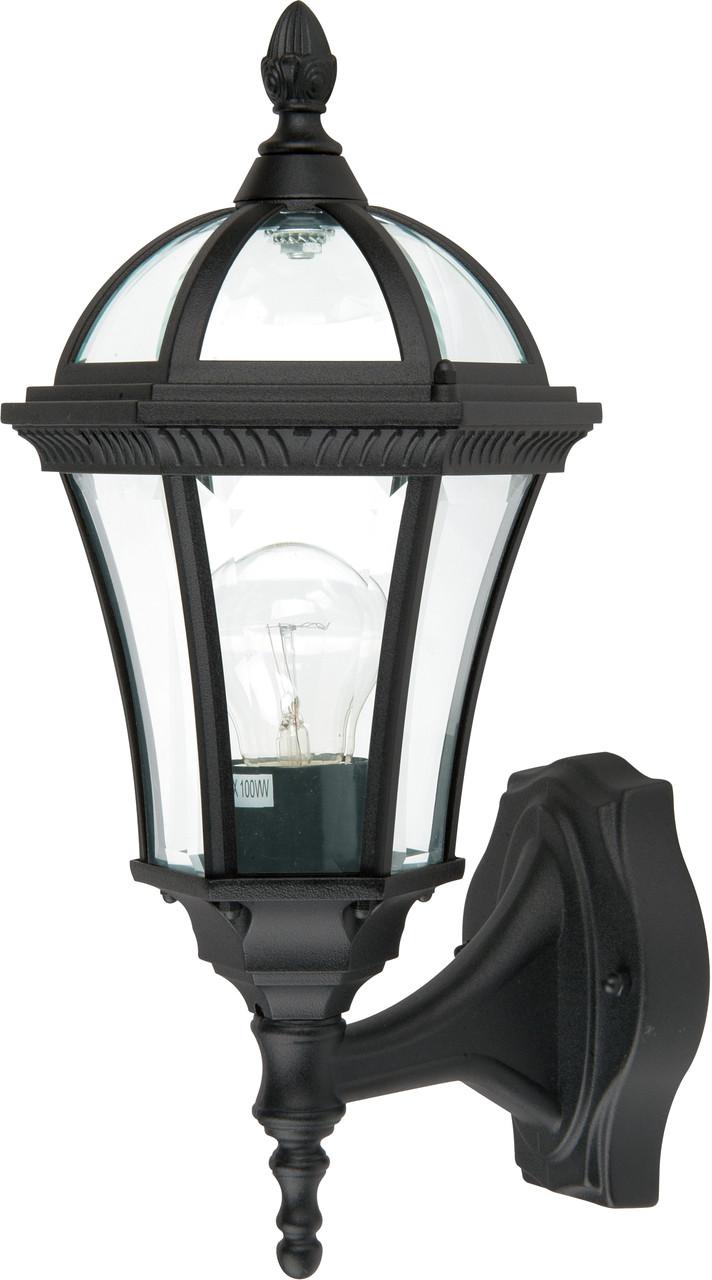 Уличное бра светильник настенный LusterLicht 1561S Real I