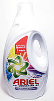 Гель для стирки Ariel Color насыщенный цвет 6,05 л 121 стирка