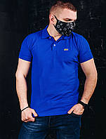Мужская футболка в стиле Lacoste | Лучшее качество!