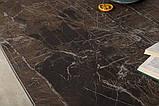 Стол Nicolas Wellington HT92015В 200 керамика коричневый, фото 7
