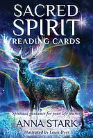 Sacred Spirit Reading Cards, фото 1