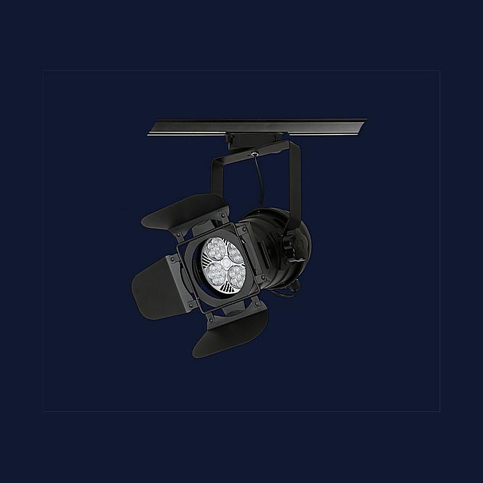 Точечные светильники трековые Levistella 901509A COB