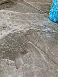 Стол Nicolas Cambridge 4627L 125 керамика серый глянец, фото 3