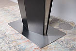 Стол Nicolas Michigan HT2368 (180/230*95) керамика коричневый, фото 6