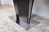 Стол Nicolas Michigan HT2368 (180/230*95) керамика коричневый, фото 7