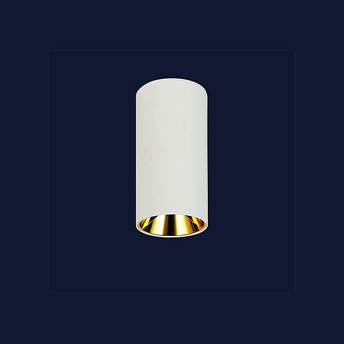 Точечные светильники врезные Levistella 90580COB-10W WH-GD