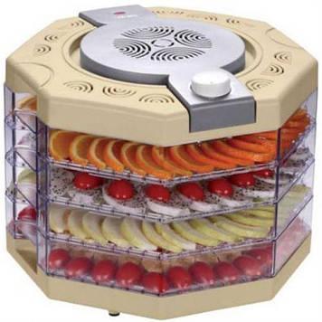 Сушка для овощей и фруктов Vinis VFD-410C (66382)