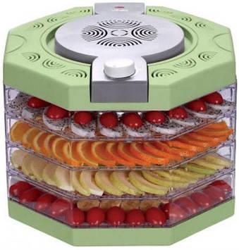 Сушка для овощей и фруктов Vinis VFD-410G (66381)
