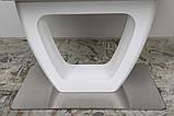 Стол Nicolas Toronto HT2527 (120/160*80) белый, фото 6