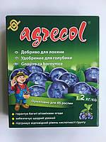 Удобрение для голубики (добриво для лохини) Agrecol (Агреколь) 1,2кг