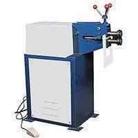 Зиг-машина с электроприводом LX15 Толщина металов 1.5 мм Вылет роликов 120 мм
