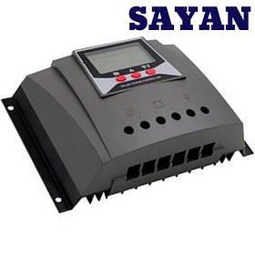 Контроллер 80А 12/24/48В PWM WP8048 JUTA