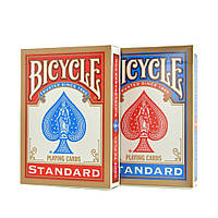 Игральные карты для покера Bicycle Standard