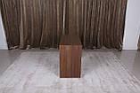 Стол-консоль Nicolas Manchester 3899L (45/200*95) орех, фото 2