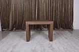 Стол-консоль Nicolas Manchester 3899L (45/200*95) орех, фото 4