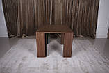 Стол-консоль Nicolas Manchester 3899L (45/200*95) орех, фото 6