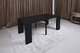 Стол-консоль Nicolas Manchester 3899L (45/200*95) венге, фото 3