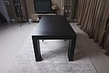 Стол-консоль Nicolas Manchester 3899L (45/200*95) венге, фото 5