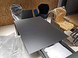 Стол Nicolas Bristol S 4426L 100 графит, фото 2