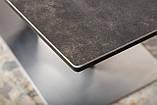 Стол Nicolas Baltimore HT2535 (160/210*90) керамика коричневый, фото 5