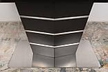 Стол Nicolas Baltimore HT2535 (160/210*90) керамика коричневый, фото 6
