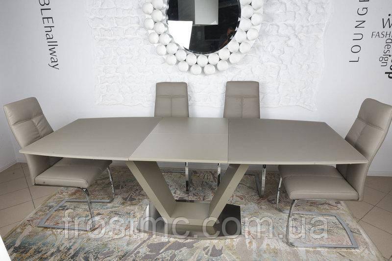 Стол Nicolas Detroit HT2135 160 мокко