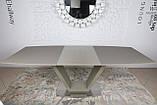 Стол Nicolas Detroit HT2135 160 мокко, фото 2