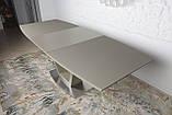 Стол Nicolas Detroit HT2135 160 мокко, фото 8
