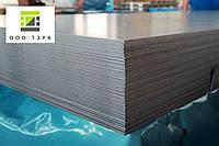 Лист нержавеющий х/к 1.5 мм aisi 321 (08Х18Н10Т) размеры 1000х2000; 1250х2500; 1500х3000 мм