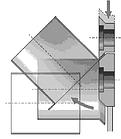 BB (рифленые) Ролики для отбортовки RAS 011 416, фото 2