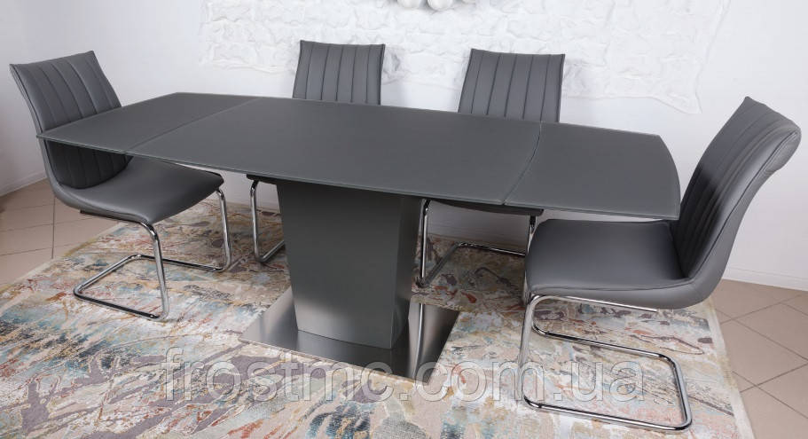Стол Nicolas Oxford HT2179 120 графит