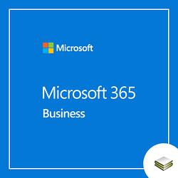 Office 365 Business Подписка на 1 месяц CSP (5c9fd4cc)