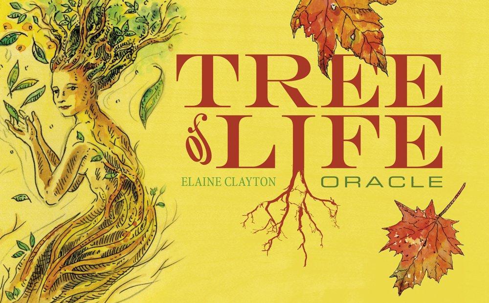 Tree of Life Oracle/ Оракул Древо Жизни