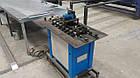 Фальцепрокатный станок LC-20DR Толщина металла 0.8-2 мм Рабочая скорость 10 м/мин, фото 3