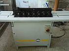 Фальцепрокатный станок RAS 22.07 Толщина металла 1.5 мм  Рабочая скорость 16 м/мин, фото 4