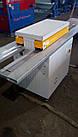 Фальцепрокатный станок RAS 22.07 Толщина металла 1.5 мм  Рабочая скорость 16 м/мин, фото 6