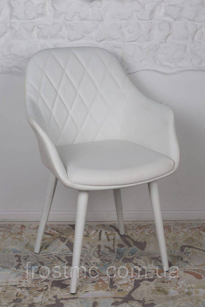 Крісло Nicolas Zaragoza F333 білий