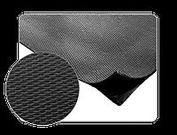 Самоклеящийся битумный звукоизолирующий материал мягкий мелкозернистый APP MW 500 DS, 500 х 500 мм